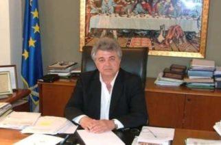 Σουφλί: Στο Πειθαρχικό Συμβούλιο Αιρετών Οργάνων ΟΤΑ της Αποκεντρωμένης Μακεδονίας-Θράκης απολογείται σήμερα ο Β.Πουλιλιός