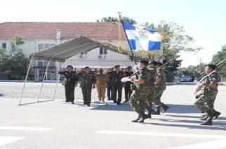 """Θα γιορτάσει τον Προφήτη Ηλία η ΧΙΙ Μεραρχία στο στρατόπεδο """"Κανδηλάπτη"""" Αλεξανδρούπολης"""