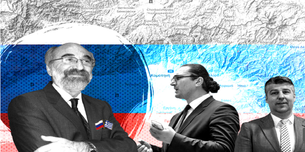 Protagon.gr: Το ρωσικό «προγεφύρωμα» της Αλεξανδρούπολης