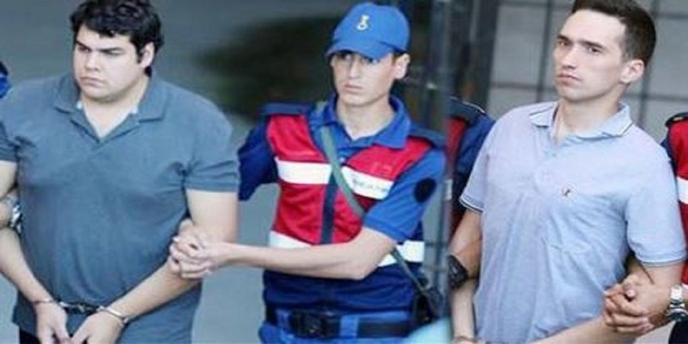 Τζανακόπουλος: Προτεραιότητα το ζήτημα των δύο ελλήνων στρατιωτικών στη Σύνοδο του ΝΑΤΟ