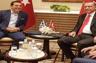 Ερντογάν: Ο Τσίπρας μου υποσχέθηκε ότι θα καταργηθεί ο διορισμός του μουφτή στη Δ. Θράκη