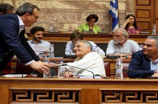 Η κυβέρνηση αρνήθηκε τη δυνατότητα ψήφου στους Ελληνες του εξωτερικού