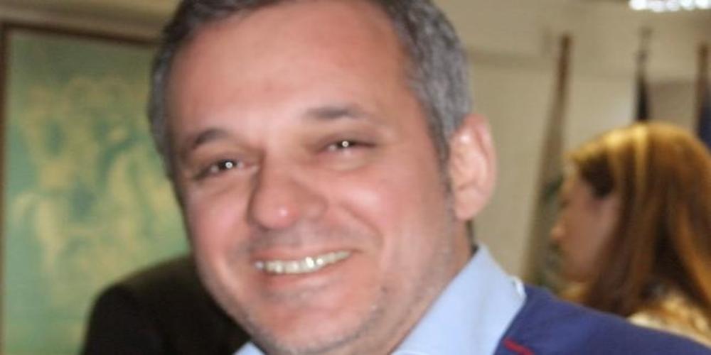"""Υπέρ της κυβερνητικής συμφωνίας για """"Βόρεια Μακεδονία"""" με τα Σκόπια υπέγραψε ο Π.Χασανίδης, Πρόεδρος Εργατικού Κέντρου Ορεστιάδας"""