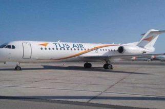 """Τουριστικούς πράκτορες και δημοσιογράφους φέρνει η αεροπορική εταιρεία """"Tuss Airways"""" για ξενάγηση στην περιοχή μας"""