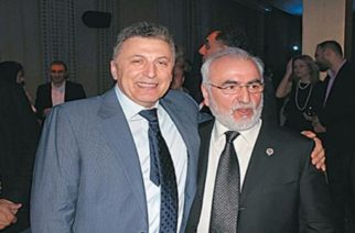 Ο Μουζενίδης αγοράζει την Ξάνθη απ' τον Πανόπουλο με παρότρυνση Ιβάν Σαββίδη