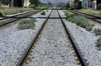 ΤΡΑΓΩΔΙΑ στον Έβρο: Δυο νεκροί, που τους διαμέλισε τρένο κοντά στην Αλεξανδρούπολη