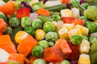 Προσοχή! Ανακαλείται γνωστό μείγμα κατεψυγμένων λαχανικών από τα LIDL