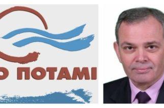 Φ.Πλακογιάννης: Παραμένω στο Ποτάμι, αλλά διαφωνώ με τις θέσεις για Μακεδονία, αποχώρηση απ' το ΚΙΝ.ΑΛ
