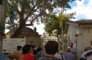 """Επιλέγουν Θράκη για διακοπές οι Κύπριοι, αλλά η Αλεξανδρούπολη """"έχασε"""" την πτήση από Λάρνακα"""