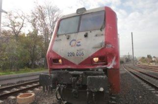 Επιβεβαίωση της ΤΡΑΓΩΔΙΑΣ απ' την αστυνομία για το διαμελισμό από τρένο δύο ατόμων