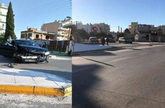 Αλεξανδρούπολη: Σοβαρό τροχαίο πριν λίγο στον Περιφερειακό