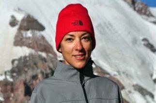 Η Αλεξανδρουπολίτισσα Κική Τσακαλδήμη ετοιμάζεται να κατακτήσει την κορυφή του Κιλιμάντζαρο στην Αφρική
