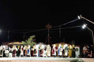 Πετυχημένο και με συμμετοχές απ' όλη την Ελλάδα το Φεστιβάλ Παραδοσιακών Χορών Άνθειας – Αρίστηνου (ΒΙΝΤΕΟ+φωτό)
