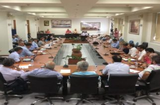 Αλεξανδρούπολη: Ανοιχτή συνεδρίαση του Δ.Σ για το Σκοπιανό, με συμμετοχή θεσμικών και κόσμου