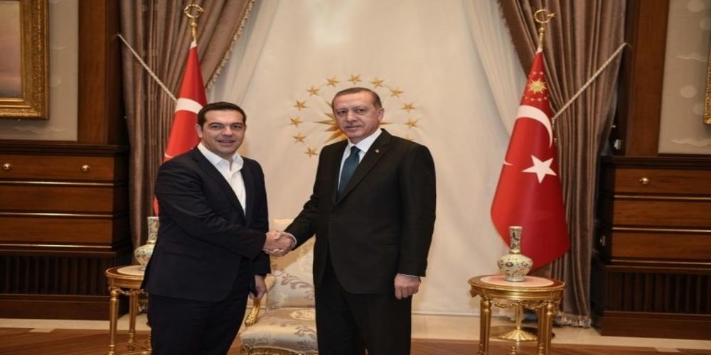 Παρέμβαση Τσίπρα: Πληγή για το ΝΑΤΟ η κράτηση απ' την Τουρκία των δύο Ελλήνων στρατιωτικών