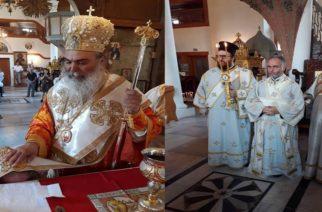 Πρώτη χειροτονία κληρικού στην Αδριανούπολη μετά από 96 χρόνια