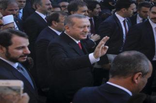 """H Τουρκία καταγγέλει την Ελλάδα για την απόρριψης της """"Τουρκικής"""" Ένωσης Ξάνθης"""