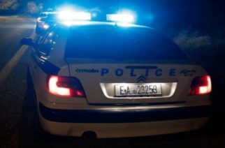 Ορεστιάδα: Τρεις νεαροί προκαλούσαν φθορές σε σταθμευμένα αυτοκίνητα και συνελήφθησαν