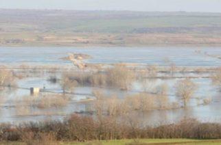 Τα σχέδια διαχείρισης πλημμυρών στον Έβρο και όλη τη χώρα, δημοσιεύθηκε σε ΦΕΚ