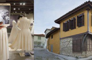 Σουφλί: «Οι αναμνήσεις της μεταξωτής νύφης» στο Μουσείο Μετάξης