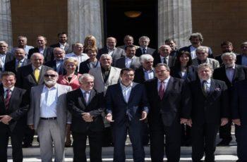 Θ.Μαυρίδης: Γιατί πιστεύω ότι θα πάμε σε εκλογές τον Σεπτέμβριο