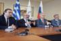 """Γκαμπαερίδης: """"Συνέχεια του σόου που λέγεται Σκριπάλ οι απελάσεις. Δυστυχώς πρωταγωνιστεί η Ελλάδα αυτή τη φορά"""""""