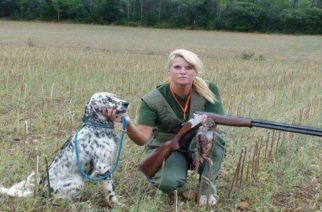 Έναν μήνα νωρίτερα ξεκινάει η έκδοση αδειών κυνηγιού. ΔΕΙΤΕ ΛΕΠΤΟΜΕΡΕΙΕΣ