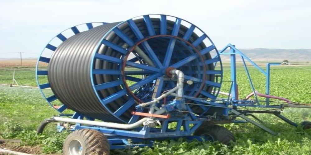 ΤΩΡΑ: Νεκρός αγρότης στην Ορεστιάδα από ποτιστικό καρούλι