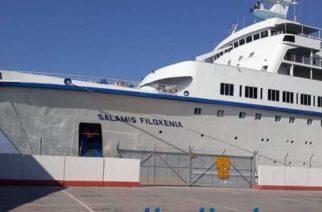 Επίσκεψη και στην Σαμοθράκη για τους τουρίστες του κρουαζερόπλοιου «Salamis Filoxenia»