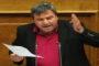 """Μαρίνος Ουζουνίδης: """"Θέλω να είμαι υποψήφιος Δήμαρχος Αλεξανδρούπολης"""""""