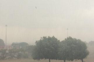 Χαλάει ο καιρός και στον Έβρο με βροχές και καταιγίδες