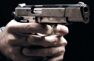 Ορεστιάδα: ΠΡΟΣΟΧΗ κυκλοφορεί οπλισμένος επικίνδυνος κλέφτης που αναζητείται απ' την αστυνομία