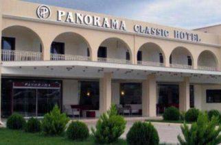 """Γνωστό ξενοδοχείο της Αλεξανδρούπολης βγήκε στο """"σφυρί"""" από την τράπεζα Πειραιώς"""
