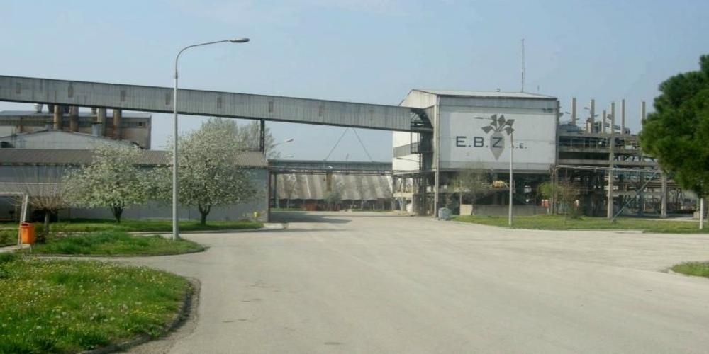 Στον πτωχευτικό κώδικα μπαίνει η Ελληνική Βιομηχανία Ζάχαρης