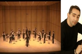 Kαλλιτεχνική αναγνώριση και παρουσία του Αλεξανδρουπολίτη συνθέτη Νικόλαου Κατσούλη στη Νότια Κορέα