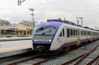 Χωρίς τρένα στη γραμμή Αλεξανδρούπολη-Ορμένιο όλο τον Αύγουστο
