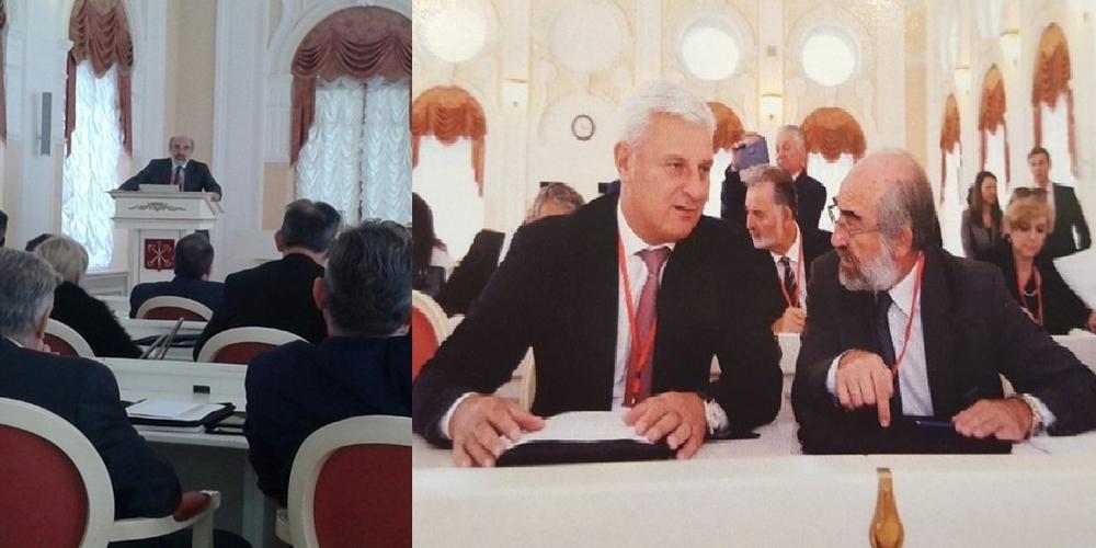 Αλεξανδρούπολη: Θα διεξαχθεί τον Σεπτέμβριο το Ελληνορωσικό συνέδριο «Αγ. Πετρούπολη-Ελλάδα: ενώνοντας τις δυνάμεις»;