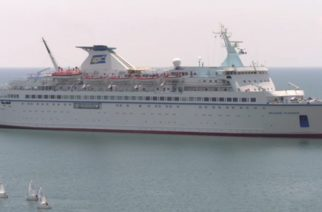 Κρουαζιερόπλοιο: Ήρθε Αλεξανδρούπολη, αλλά κάποιοι πήγαν εκδρομή και διανυκτέρευσαν… Κωνσταντινούπολη