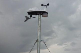 Μετεωρολογικό Σταθμό αποκτά η Ορεστιάδα
