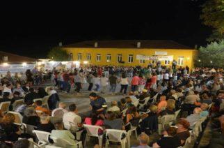 Πετυχημένη και φέτος η γιορτή Μηλίνας-Γκάιντας στην Κίρκη (φωτορεπορτάζ)