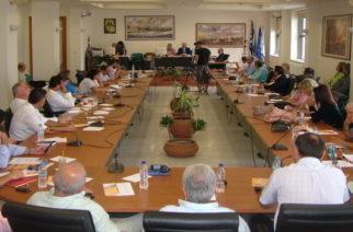 Δήμος Αλεξανδρούπολης: Με μόλις 10 απ' τα 33 μέλη, συνεδρίασε η ΔημοτικήΕπιτροπή Διαβούλευσης