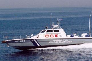 Αλεξανδρούπολη: Σκάφος έμεινε ακυβέρνητο λόγω μηχανικής βλάβης