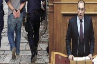 Καταγγελία Καμμένου στη Βουλή: Τρεις Τούρκοι κομμάντος που συνελήφθησαν στον Έβρο παραδόθηκαν στους Τούρκους;