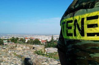 Εβρίτης ο 37χρονος Αρχιλοχίας που τραυματίστηκε σοβαρά από έκρηξη χειροβομβίδας στο Τάγμα Εκκαθάρισης Ναρκοπεδίων Μενιδίου