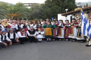 ΜΠΡΑΒΟ: Ο Σύλλογος Εβριτών Ν.Ροδόπης αποχώρησε απ' το Φεστιβάλ Budva στο Μαυροβούνιο λόγω πρόσκλησης Τουρκοκύπριων