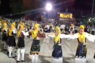 Στους Ασβεστάδες το χωριό… γλέντι έγινε τρανό (ΒΙΝΤΕΟ)