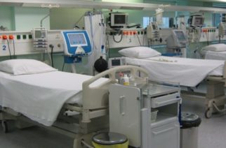 Καλά που υπάρχουν και οι ΔΩΡΕΕΣ στο ΠΓΝ Αλεξανδρούπολης. Ανακαινίζονται θάλαμοι της Ογκολογικής Κλινικής
