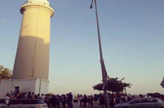 Αλεξανδρούπολη: Το σύμβολο της πόλης είναι επισκέψιμο μόνο μια ημέρα το χρόνο