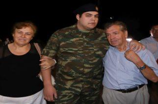 ΑΠΟΚΛΕΙΣΤΙΚΟ: Επιστρέφει σήμερα στην Ορεστιάδα ο Δημήτρης Κούκλατζης μετά από 6 μήνες