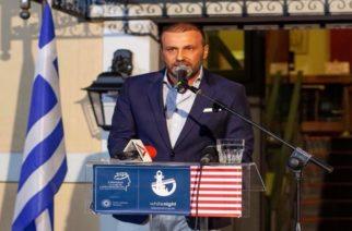Χατζημιχαήλ: «Υπερβολικό το ρεπορτάζ της Deutsche Welle για την Αλεξανδρούπολη»